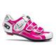 Sidi Level - Chaussures Femme - rose/blanc